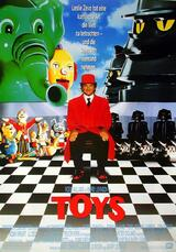 Toys - Poster