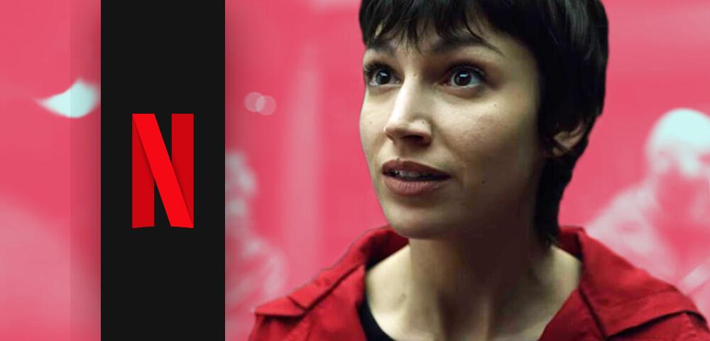 Haus des Geldes: Neues Netflix-Video zeigt die Stars vor Staffel 4