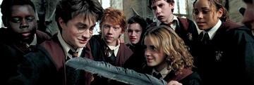 Harry Potter und der Gefangene von Askaban: Eulenpost mit Feuerblitz