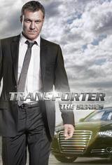 Transporter - Die Serie - Poster