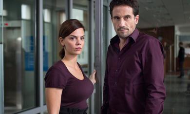 Tatort: Blut mit Oliver Mommsen und Camilla Renschke - Bild 3