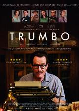 Trumbo - Poster
