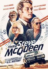 Finding Steve McQueen - Poster