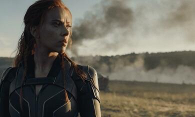 Black Widow mit Scarlett Johansson - Bild 11