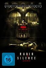 Radio Silence - Der Tod hört mit Poster