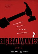 Big Bad Wolves - Poster