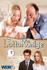 Die LottoKönige - Poster