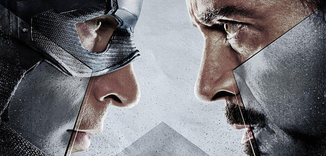 Captain America 3: Civil War