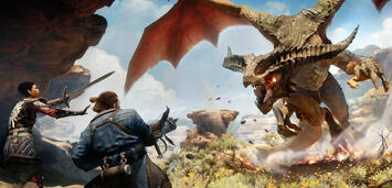 Bild zu:  Dragon Age: Inquisition