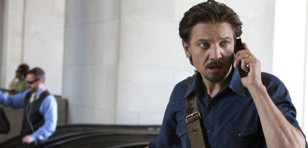 Jeremy Renner in Kill the Messenger