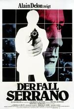 Der Fall Serrano Poster