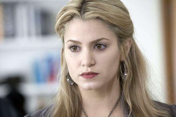 Vampir Schwester