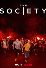 The Society - Poster