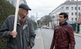 Nobadi  mit Hassan Zadeh Borhanulddin und Heinz Trixner - Bild 2