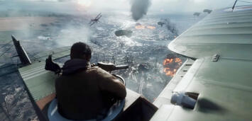 Bild zu:  Battlefield 1