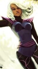 Clea in den Marvel-Comics
