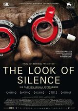 The Look of Silence - Poster
