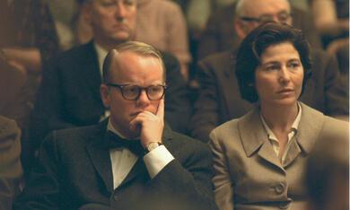 Capote mit Philip Seymour Hoffman und Catherine Keener - Bild 10