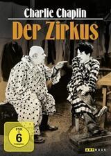 Der Zirkus - Poster