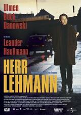 Herr Lehmann - Poster
