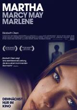 Martha Marcy May Marlene - Poster