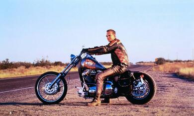 Harley Davidson and the Marlboro Man mit Mickey Rourke - Bild 9