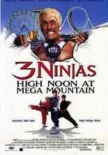 Mega Mountain Mission