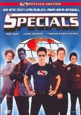 The Specials - Poster
