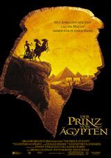 Der Prinz von Ägypten - Poster