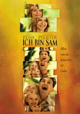 Ich bin Sam - Poster
