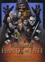 The Gamers: Hands of Fate - Poster