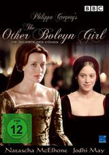 The Other Boleyn Girl - Die Geliebte des Königs - Poster