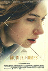 Mobile Homes - Poster