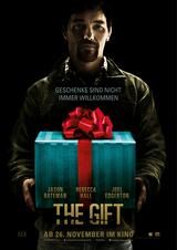 The Gift - Poster