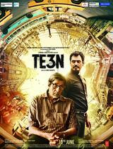 Te3n - Poster
