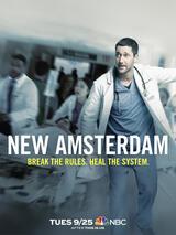 New Amsterdam - Poster
