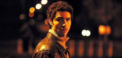 Tahar Rahim in Ein Prophet (2009)