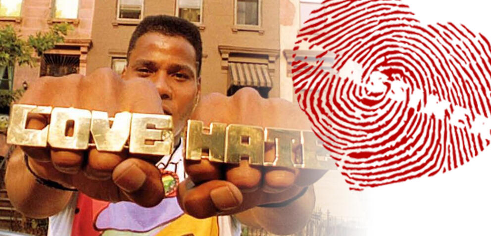 Do the Right Thing mitBill Nunn