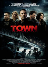 The Town - Stadt ohne Gnade - Poster
