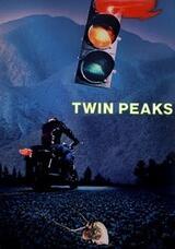 Twin Peaks: Das Geheimnis von Twin Peaks - Poster