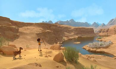 Kleiner Aladin und der Zauberteppich - Bild 10