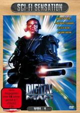 Digital Man - Poster