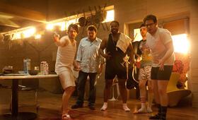 Das ist das Ende mit James Franco, Seth Rogen, Danny McBride, Jay Baruchel und Craig Robinson - Bild 29