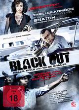 Black Out - Killer, Koks und wilde Bräute - Poster