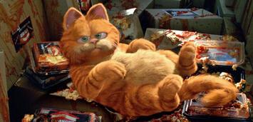 Bild zu:  Garfield: Der Film (2004)