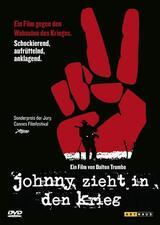 Johnny zieht in den Krieg - Poster
