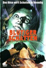 Blutige Schatten - Poster