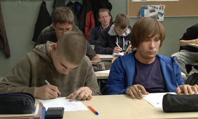 Jonas in seiner Klasse 2 - Bild 5