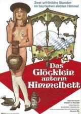 Das Glöcklein unterm Himmelbett - Poster
