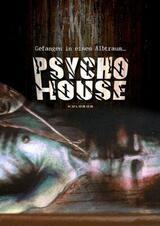 Psycho House - Gefangen in einem Albtraum - Poster